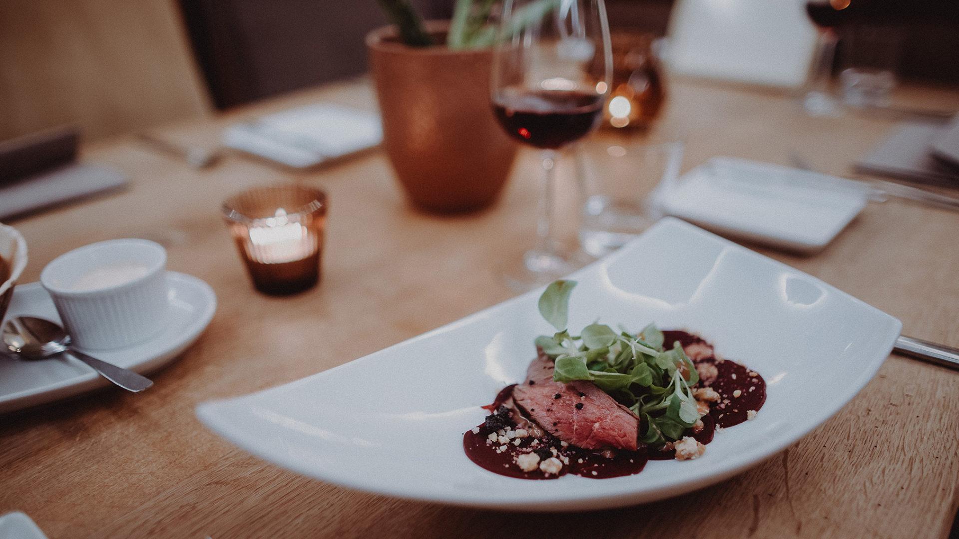 Mos Idylle – Ein Restaurant in Surwold